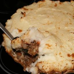 Kid's Easy Shepherd's Pie