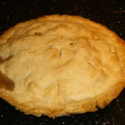 Kim's Apple Pie