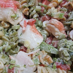 Krab Classic Pasta Salad