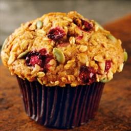L&A Breakfast Muffins