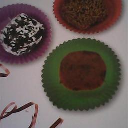 Laura's Chocolate Truffles