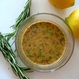 Lemon Garlic and Herb Marinade