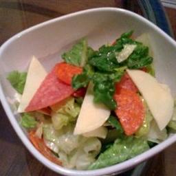 Leone italian salad