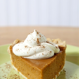 Libbys Famous Pumpkin Pie