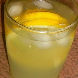 Lime Lemon Punch