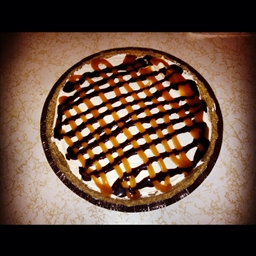 Luscious Peanut Butter Pie - 5 Points