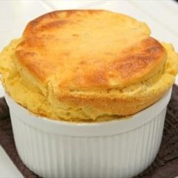Macaroni Souffle