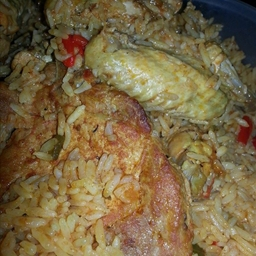 Macedonian Rice