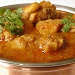 Main - Chicken Curry