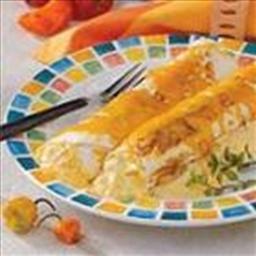Main - Enchilada's - Sour Cream Chicken