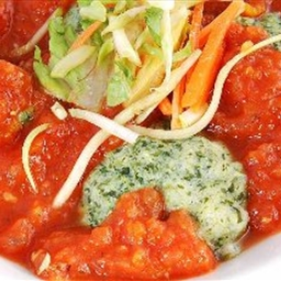 Makhani Gravy