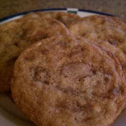 Malted Milk Chip Cookies