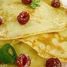 Marian's Dutch Pancakes