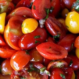 Marinated Tomatoes Pure Proactive Level One