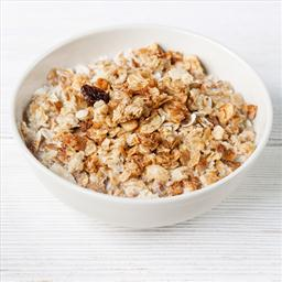 Martha's Homemade Granola