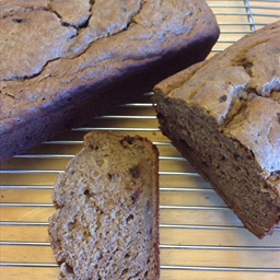 Mary's Banana Bread