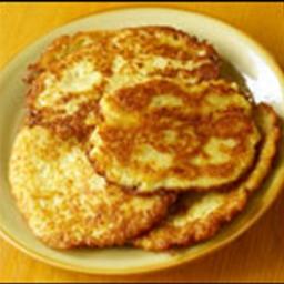 Mashed Potato Pancakes - BigOven 193705