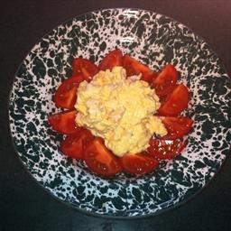 Meddybemps Egg Salad