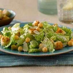 Mediterranean Caesar Salad