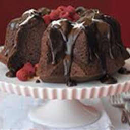 Midnight Bliss Cake