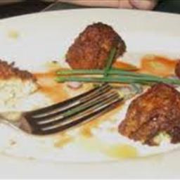 Milanese Meatballs