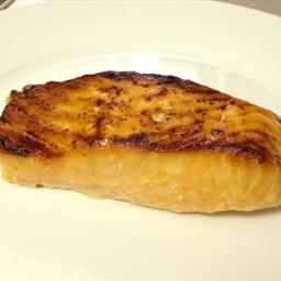 Miso Fish