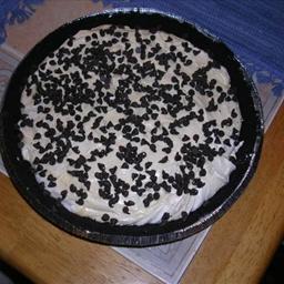 MJ's Peanutbutter Pie