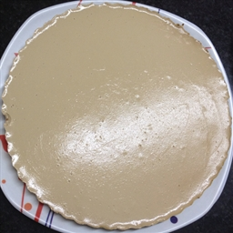 Mocha Cheese Cake