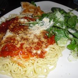 Momma's Marinara Sauce