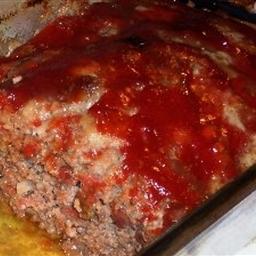 Mom's Meatloaf