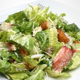 Mortons Caesar Salad