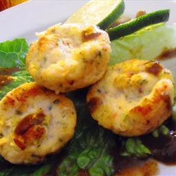 Mothers Crab Cakes