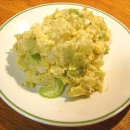Mr C's Potato Salad