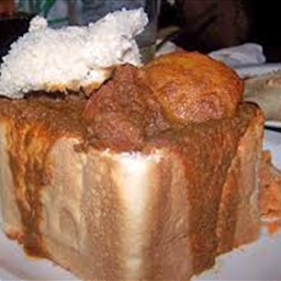 Bunny Chow (Mutton)