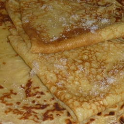 My favorite CREPES all time