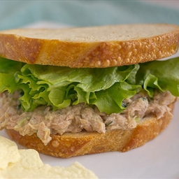 My Tuna Salad