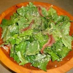 Nautico's Caesar Salad