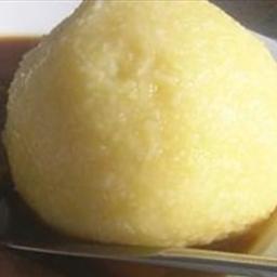 Nifla AKA German Dumplings