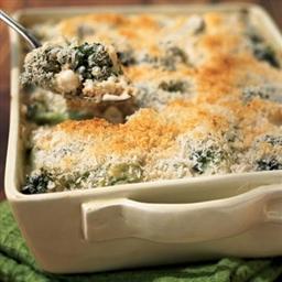Nora's Broccoli Casserole