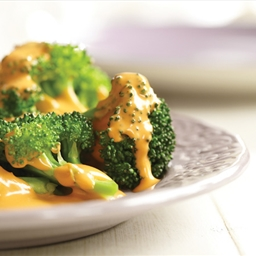 Not-So Cheese Sauce