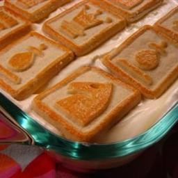 Not Yo' Momma's Banana Pudding