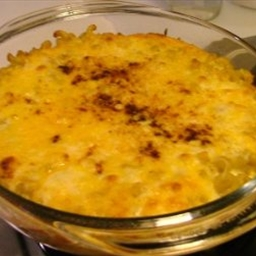 Old Fashioned Macaroni and Cheese - Southern Living