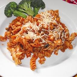 One Pan Rotini