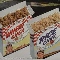 Original 1950's Chex Party Mix