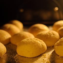 Pan de Sal Bread