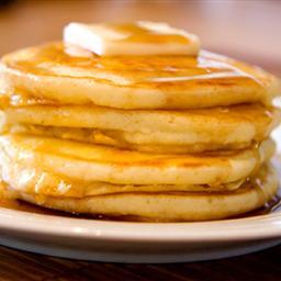 Pancakes Deluxe