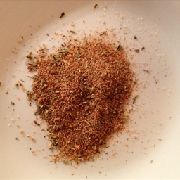 Papa John's Pizza Seasoning