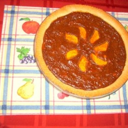 Papaya Pie