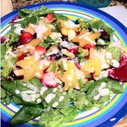 Paradise Salad