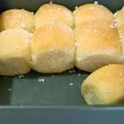 Parker House Yeast Rolls